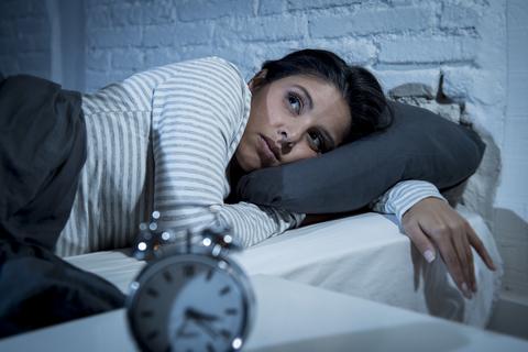 טיפול רפלקסולוגיה להפרעות שינה